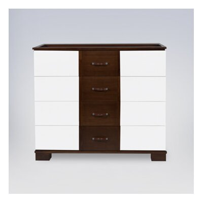 ducduc Morgan 4 Drawer Dresser