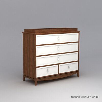 ducduc Regency 5 Drawer Changer