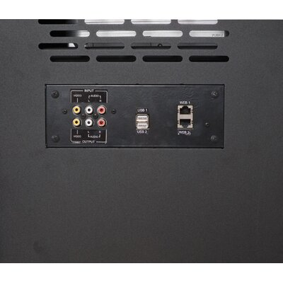 Balt AV Traveler Multimedia Device Panel