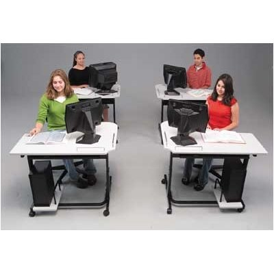 "Balt Write Angle 39"" W Workstation"
