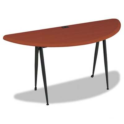 Balt Iflex Series Half Round Table
