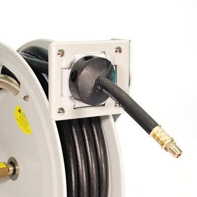 Primefit Industrial Grade Retractable Air Hose Reel