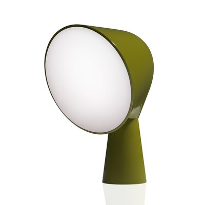 Foscarini Binic Table Lamp in Green