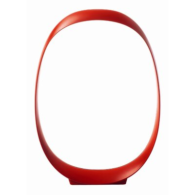 Foscarini Anisha Small Table Lamp in Red