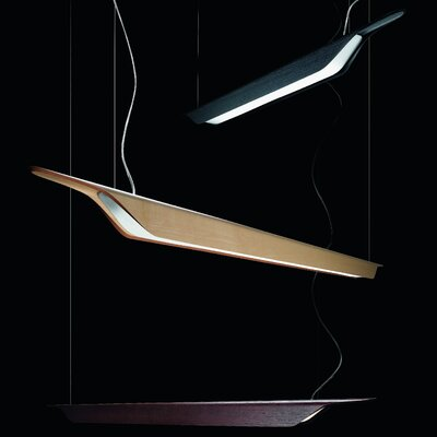 Foscarini Troag Suspension Light in Natural