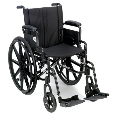 Revolution Mobility Ultra Light Weight Manual K4 Wheelchair