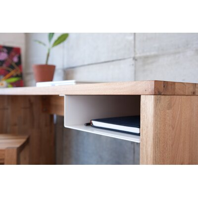 Mash Studios Freestanding Writing Desk