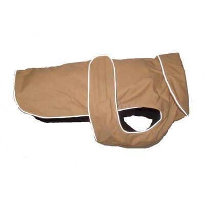 Weatherproof Dog Coat