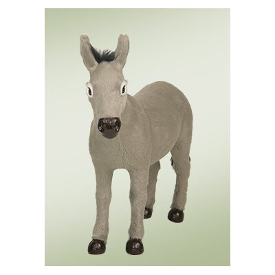 Byers' Choice Donkeys Figurine