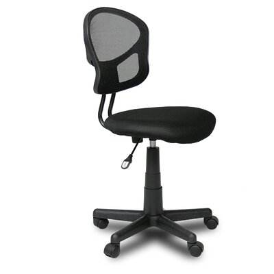 Furinno Hidup Mid-Back Mesh Ergonomic Office Chair
