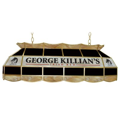 Trademark Global George Killian 3 Light Pendant