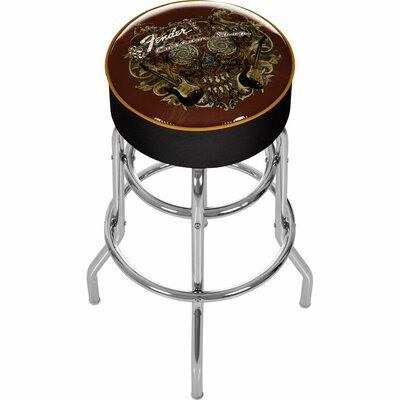 Fender Sea of Sorrow Padded Barstool