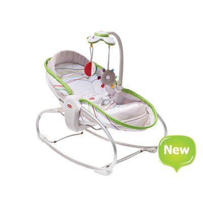 Tiny Love 3-in-1 Rocker Snapper Infant Seat