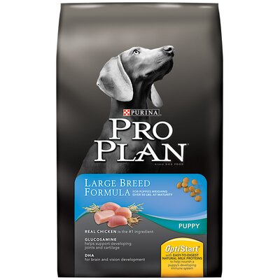 Puppy Large Breed Dry Dog Food
