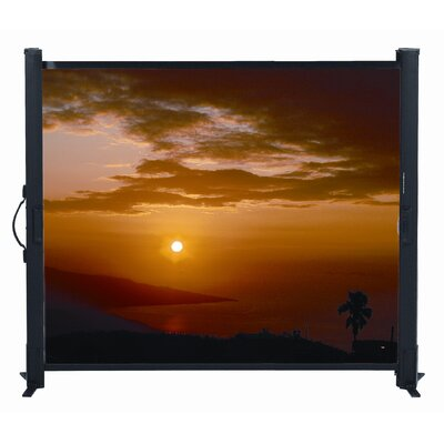"Buhl Amsterdam Tabletop Screen - 1:1 Format 50"" Diagonal"