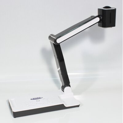 Buhl Folding Visual Presenter Document Camera