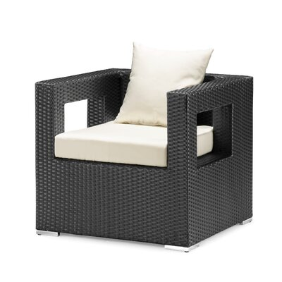 dCOR design Algarva Outdoor Deep Seating Armchair