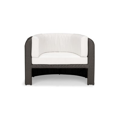 dCOR design Noronha Deep Seating  Armchair