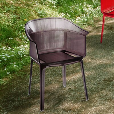 dCOR design Allsorts Chair in Smoky Gray