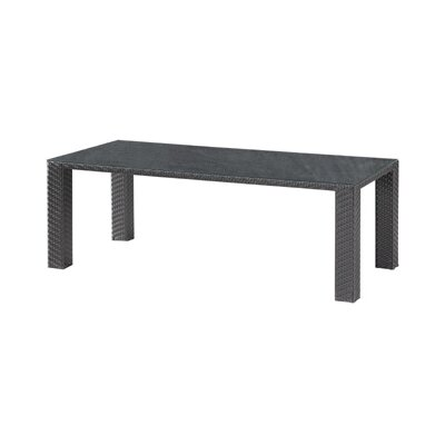 dCOR design Boracay Outdoor Dining Table