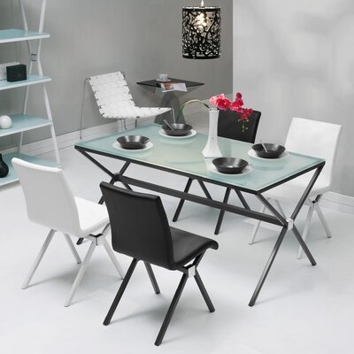 dCOR design Xert Dining Table