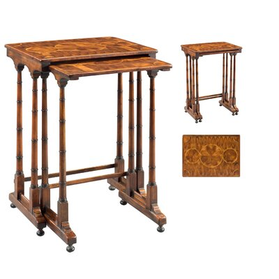 Encore IHF 2 Piece Nesting Tables