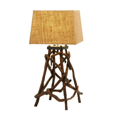 Woodland Imports Table Lamp