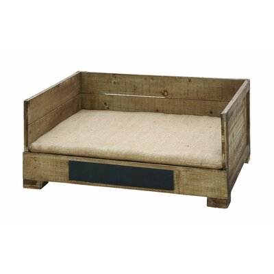 Woodland Imports Pet Bed Box