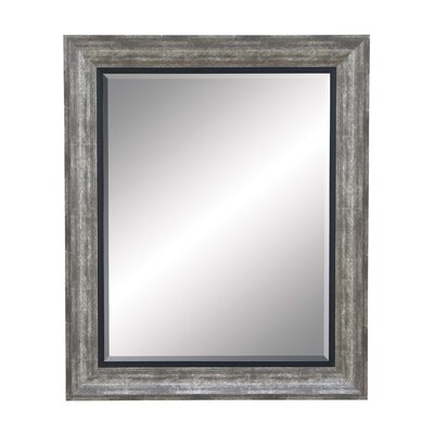 Woodland Imports Beveled Mirror