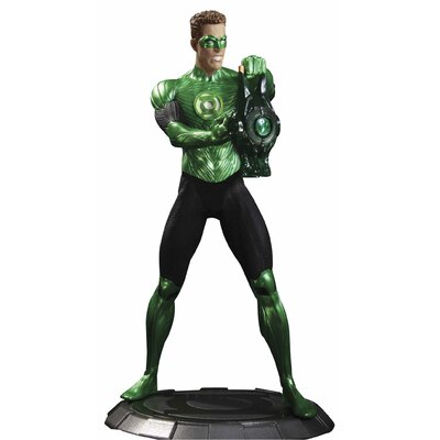 Diamond Selects DC Lantern Movie Hal Jordan Maquette Statue