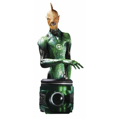 Diamond Selects DC Lantern Movie Tomar Re Bust Statue