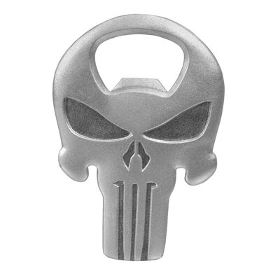 Diamond Selects Marvel Punisher Bottle Opener