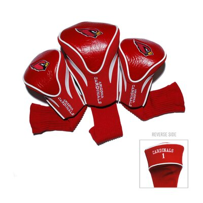NFL Contour Head Cover - Pack of 3