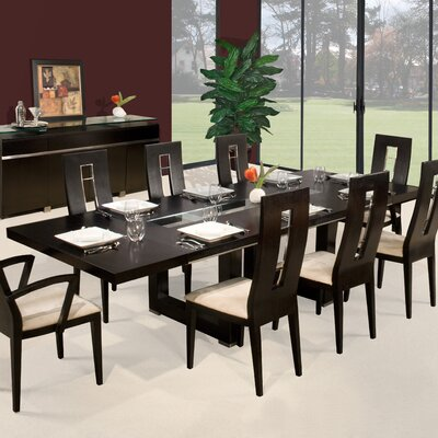 Sharelle Furnishings Novo Dining Table