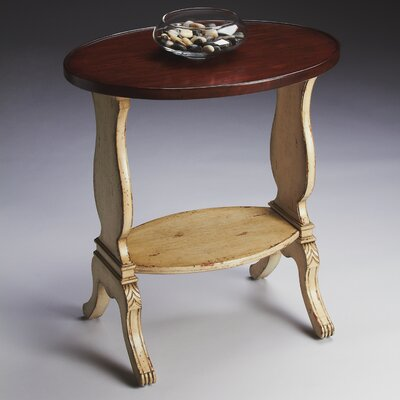 Butler Artist's Originals Oval End Table