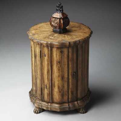 Butler Masterpiece Drum Table