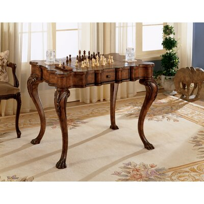 Butler Heritage Reversible Top Game Table