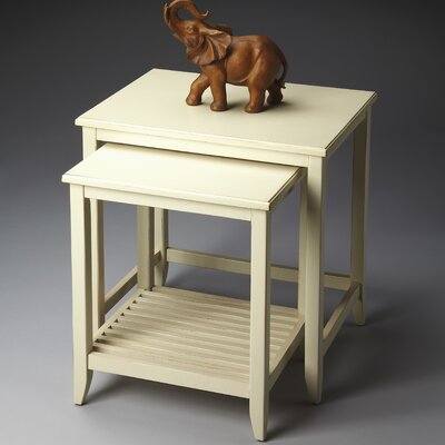 Butler Loft 2 Piece Nesting Tables