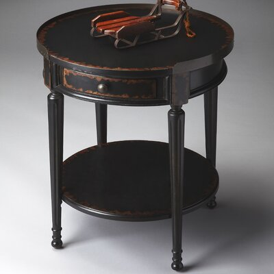 Butler Masterpiece Accent Table