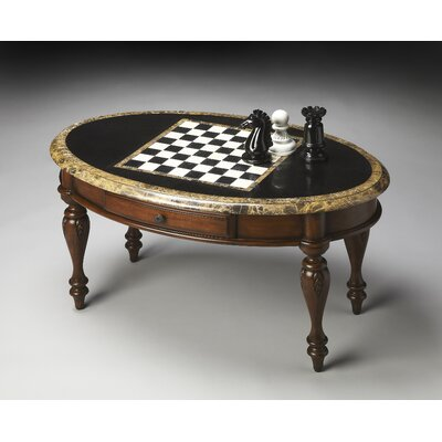 Heritage Cocktail Game Table
