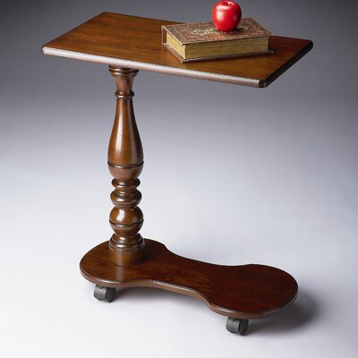 Butler Plantation Cherry Mobile Tray Table