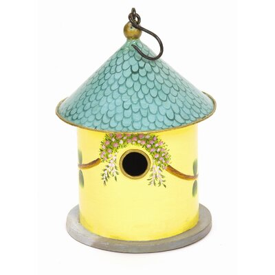 Bastion Bird House