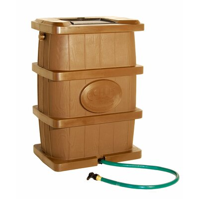 ACHLA 50 Gallon Rain Catcher