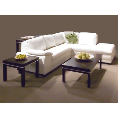 Furniture Resources Ovation Coffee Table Set