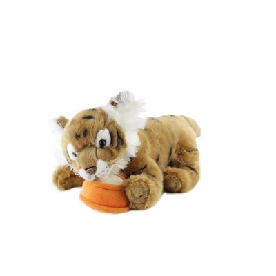 Kidoo Tiger Plush Toy