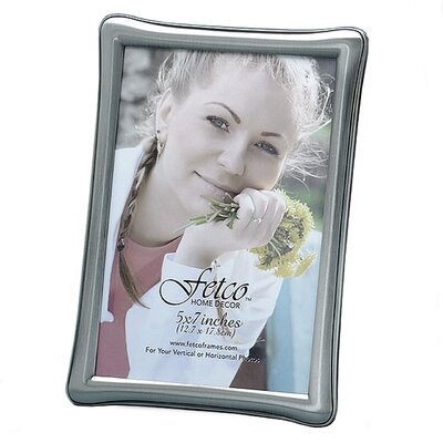 Fetco Home Decor Fashion Metals Albers Picture Frame
