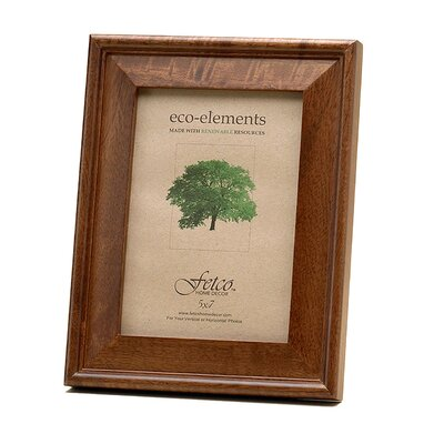 Eco Woods Jackson Picture Frame