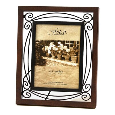 Tuscan Collington Picture Frame