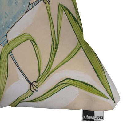 DENY Designs Cori Dantini Mister Throw Pillow