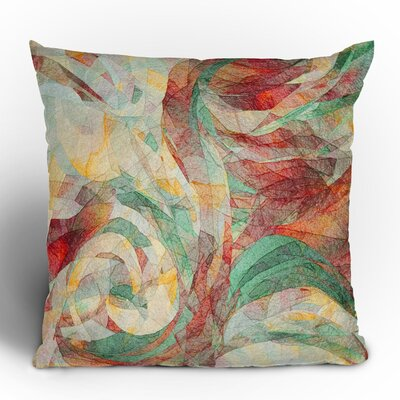 DENY Designs Jacqueline Maldonado Rapt Throw Pillow